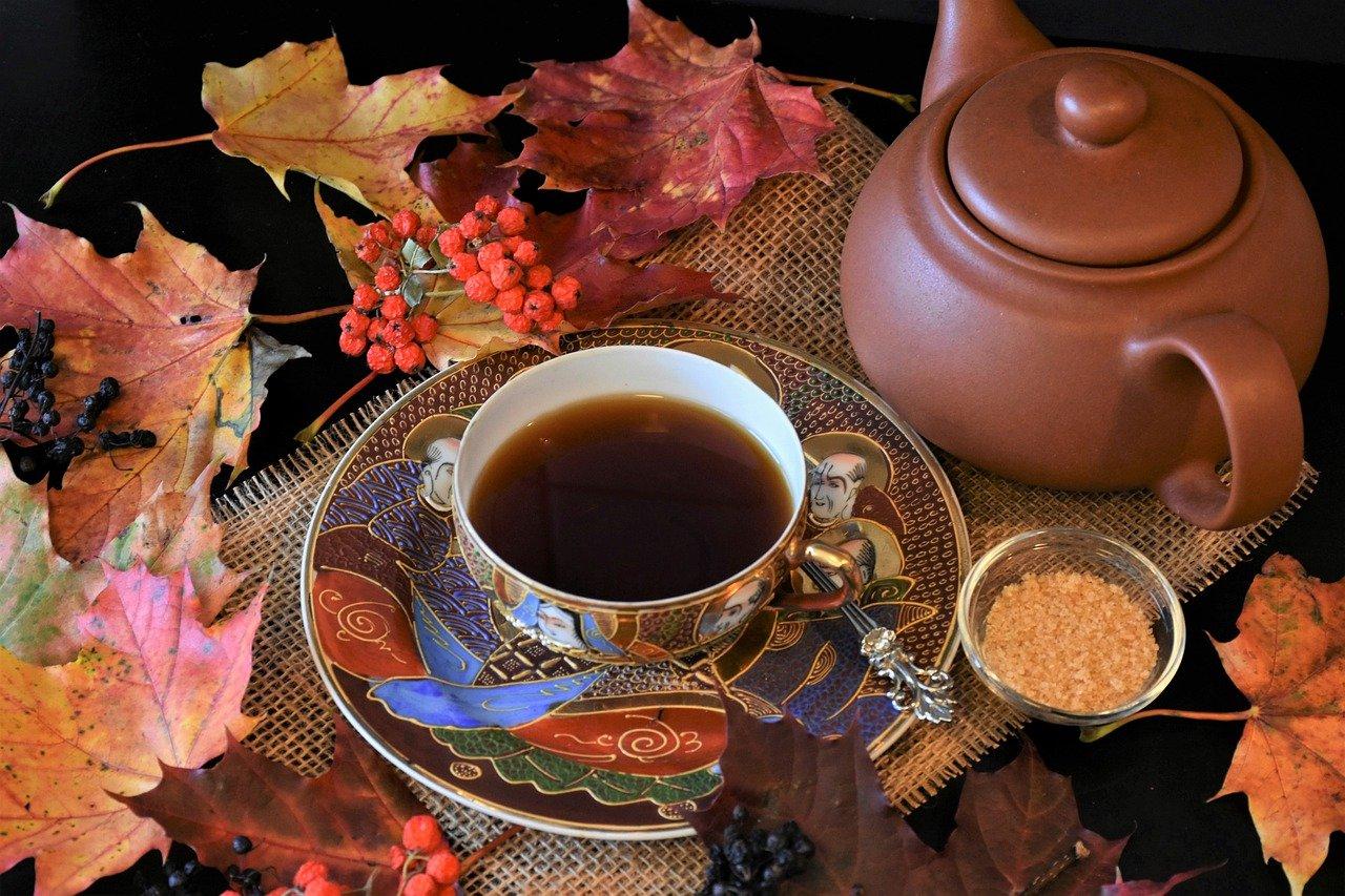najlepsze herbaty świata